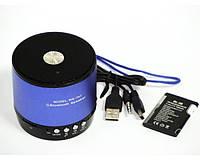 Беспроводная портативная колонка Wster WS-767, Музыкальная колонка, Мобильная колонка, MP3 колонка