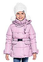Зимняя куртка для девочки Snowimage Juniour