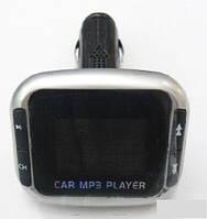 MP3 FM-TV Модулятор плеер, mp3 плеер fm модулятор, компактный FM-трансмиттер, плеер с fm модулятором