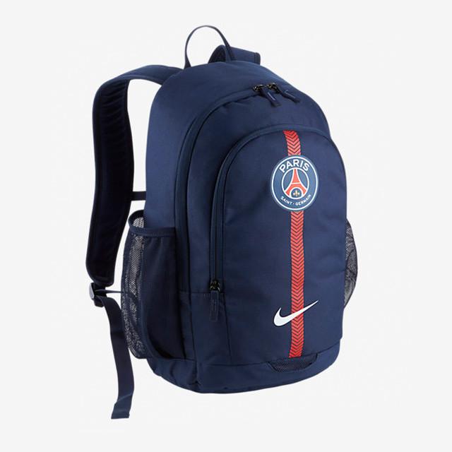 Футбольный рюкзак NIKE PARIS SAINT-GERMAIN STADIUM