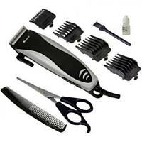 Машинка для стрижки DOMOTEC PLUS DT 4605, Триммер универсальный для стрижки, Машинка для стрижки волос