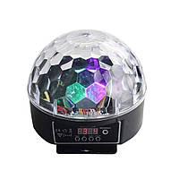 Диско шар Magic Ball Led Lighting ZF