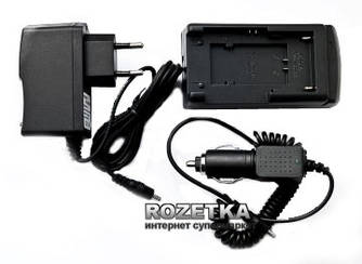 Универсальное з/у PowerPlant Canon BP-915, BP-930, BP-945, UR-121, UR-124, SB-L220, SBL-160,320,480