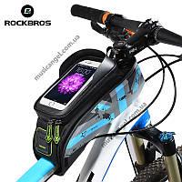 Велосумка RockBros на раму