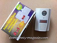 Экономия электричества и отпугиватель вредителей Power Factor saver and pest repeller