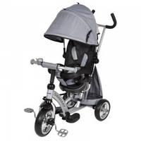 Детский велосипед Alexis-Babymix XG6026-T17, цвет grey
