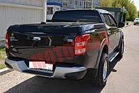 Крышка кузова Aeroklas Fiat Fullback 2016+, фото 1