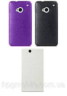 Чехол для HTC One Dual Sim - Melkco Snap Cover