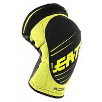 Велонаколенники LEATT Knee Guard 3DF 5.0 Lime, S/M