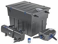 Комплект системы фильтрации для пруда OASE BioTec ScreenMatic Set 60000