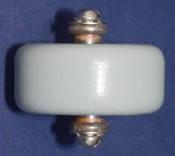 Керамические высоковольтные конденсаторы К15У-1А, К15У-1Б