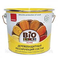 Деревозащитный лесирующий состав Неомид Bio Сolor Ultra 2,7 л