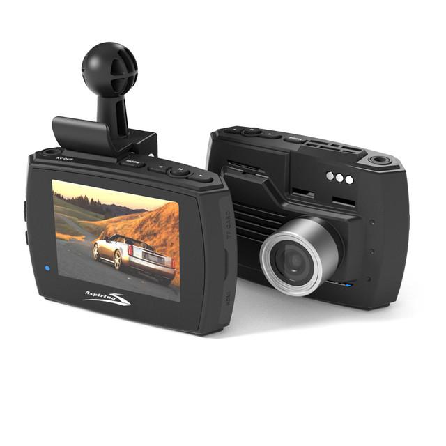 Видеорегистратор Aspiring D301, минимальные размеры по минимальной цене