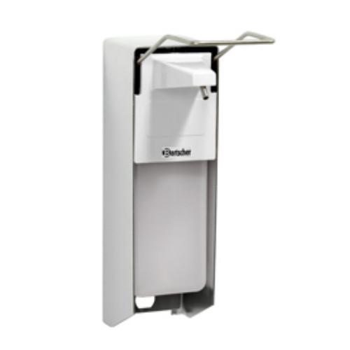 Настенный дозатор для жидкого мыла 850008 Bartscher (Германия)
