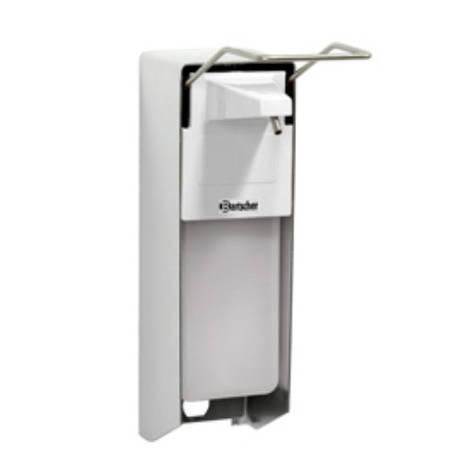 Настенный дозатор для жидкого мыла 850008 Bartscher (Германия), фото 2