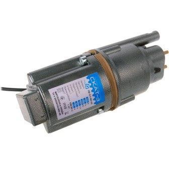 Насос вибрационный СКАТ-3 ПВ-0,1-63-У5, 3 клапана