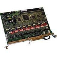 Плата расширения Panasonic KX-TDA0170XJ для KX-TDA/ TDE, 8-Port Digital Hybrid Extens (KX-TDA0170XJ)