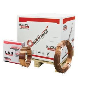 Проволока сварочная LNS 150 (AWS EB2)