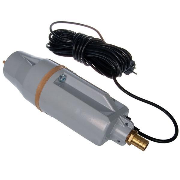 Вибрационный насос Акула БВ-0.2-40-У5, 2 клапана