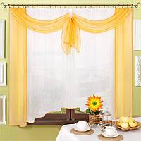 Кухонные шторы недорого