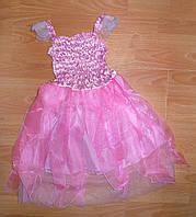 Карнавальный костюм Платье Принцесса, Фея, Золушка