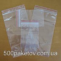 Пакеты с zip-lock 25х35см