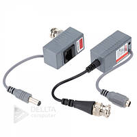 Переходник  Video/Audio/Power Balun