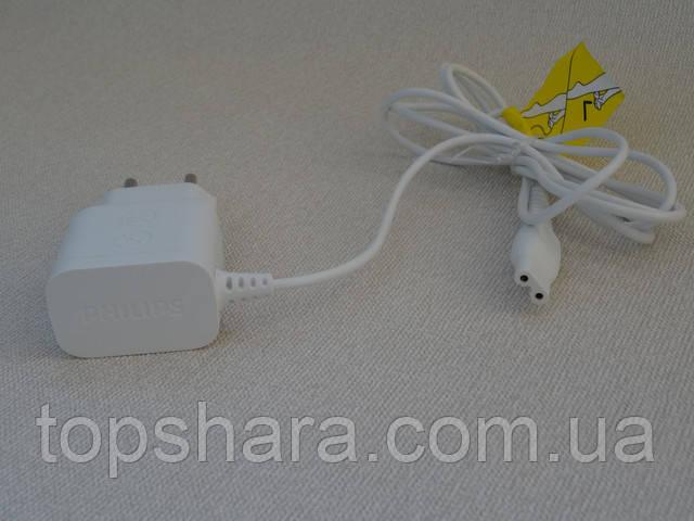 Блок питания (адаптер) для эпилятора Philips BRE640/00 BRE650/00 BRE/630/0