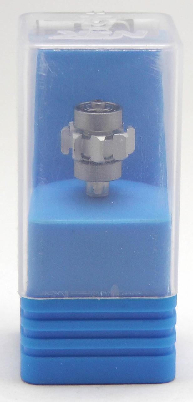 Роторная группа для наконечника NSK PANA Max кнопочная фиксация 3-й спрей воды терапевтическая головка, фото 1