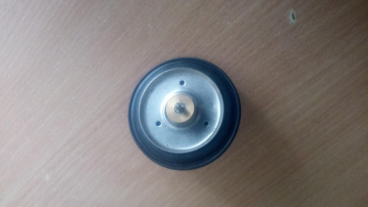 Мембрана резиновая трехходового Mini Immergas,Nobel.