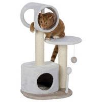 Когтеточка,дряпка Trixie TX-44768 домик для кота   Lucia