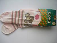 """Колготки детские демисезонные 74-80 ТМ """"Дюна"""" 4в439-1786-светло-розовый"""