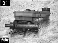 Головний гальмівний циліндр Peugeot Boxer / Fiat Ducato 94-02г