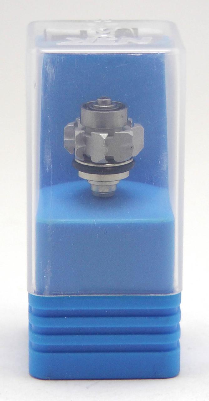 Роторная группа для наконечника NSK PANA Max кнопочная фиксация 1-й спрей воды терапевтическая головка, фото 1