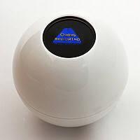 Магический шар предсказатель Magic Ball черный, фото 3