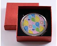 Зеркальце карманное 538-1