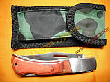 Нож раскладной 9011, фото 3