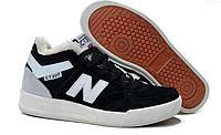 Мужские кроссовки New Balance CT-300 Black White Grey