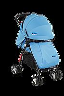 Коляска прогулочная Labona FK8122AB синяя