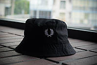Панама FDR Fred Perry black