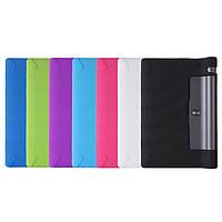TPU чехол накладка на Lenovo Yoga Tablet 3 8 (7 цветов)