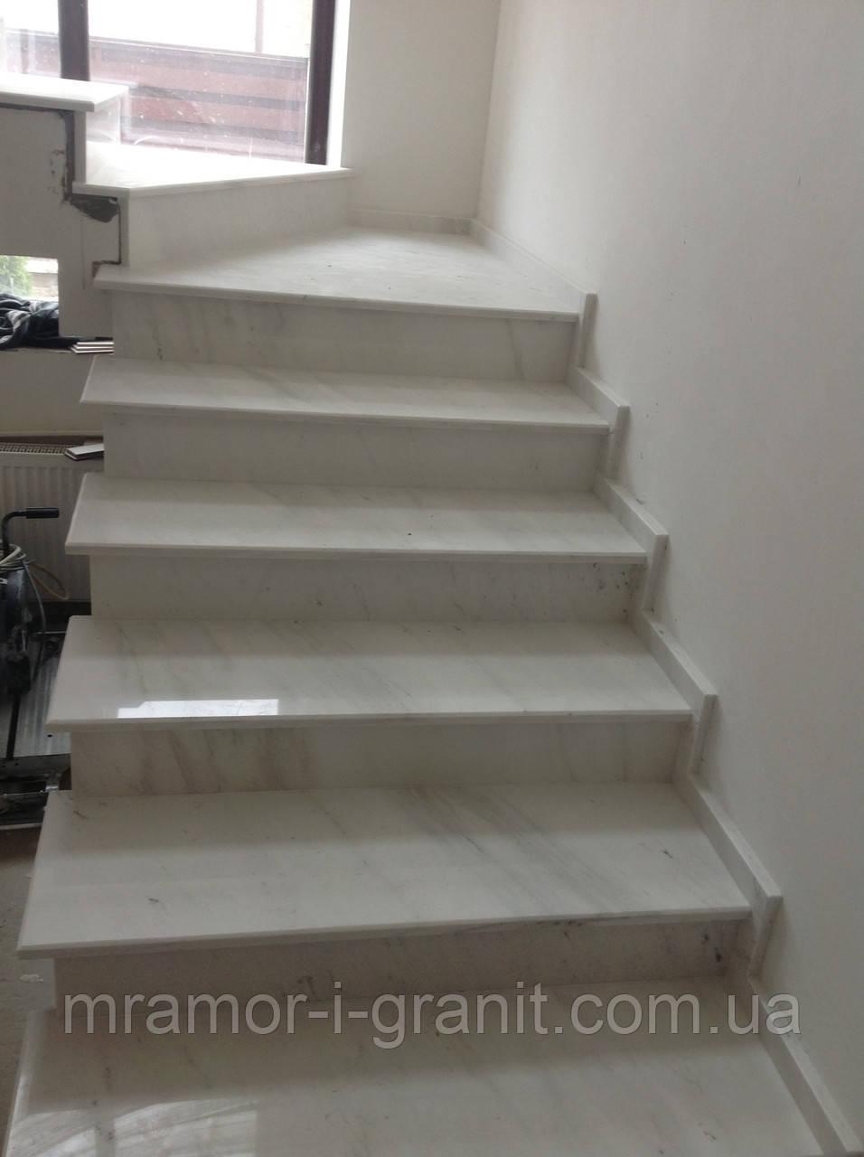 Мраморные лестницы, фото 1