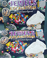 "Данко-Тойс Набор для тв. ""JEWELS EXCAVATION"""