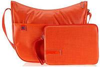 Женская сумка для iPad/iPad Piquadro AKI BD3290AK_AR оранжевый