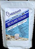 Концентрат Сывороточного Белка 80% Milkiland (1 кг) Без вкуса