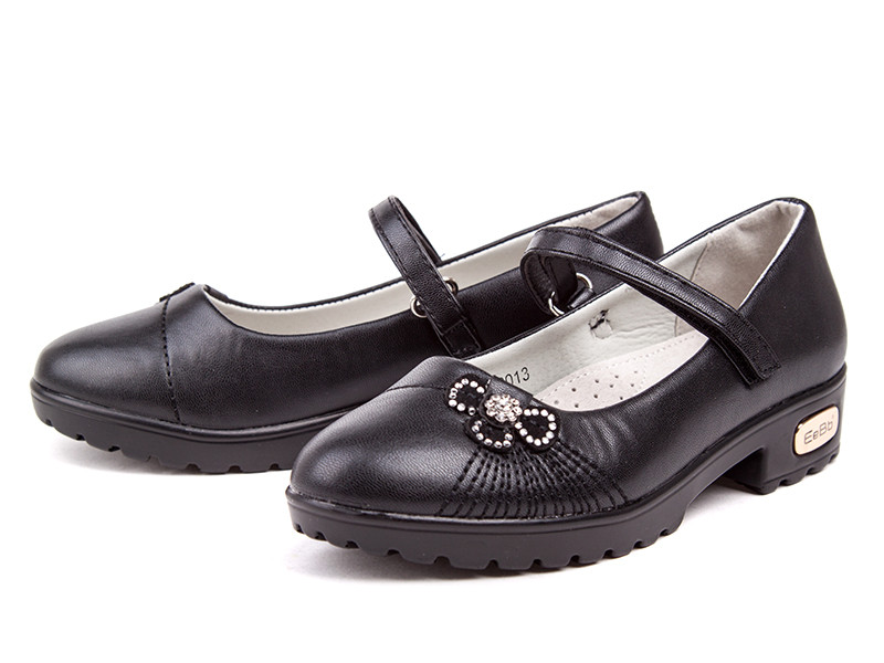 fa9a852ce45a Туфли для девочек, 31-36 размер, 8 пар в ящике, цена 180 грн ...