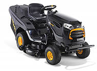 Садовый трактор McCulloch M 200-107TC