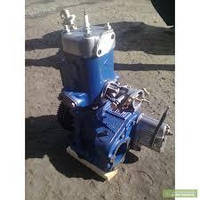 Пусковой двигатель ПД-10
