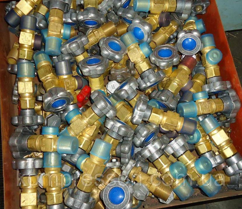 ВК-94-01 вентиль кислородный баллонный вк 94-01 от производителя