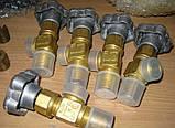 ВК-94-01 вентиль кислородный баллонный вк 94-01 от производителя, фото 2